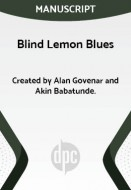 Blind Lemon Blues