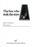 the boy who stole the stars