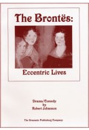 The Brontes: Eccentric Lives