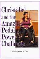 Christabel and the Amazing Pedal Power Challenge