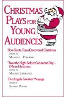 How Santa Claus Discovered Christmas