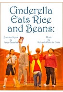 Cinderella Eats Rice and Beans: A Salsa Fairy Tale