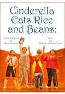 Cinderella Eats Rice and Beans: A Salsa Fairy Tale (Digital Script)