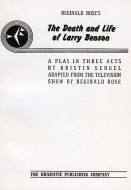 The Death and Life of Larry Benson