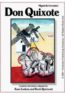 Don Quixote (Digital Script)