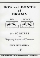 Do's and Don't's of Drama