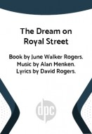 The Dream on Royal Street