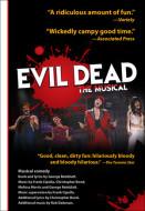 Evil Dead The Musical (Digital Script)