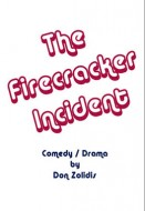 The Firecracker Incident