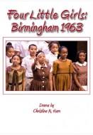 Four Little Girls: Birmingham 1963