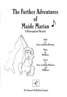 The Further Adventures of Maide Marian