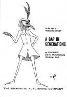 A Gap in Generations