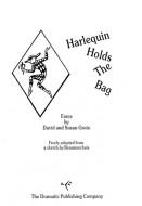 Harlequin Holds the Bag