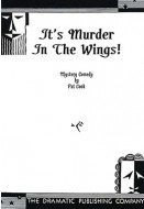 It's Murder in the Wings!