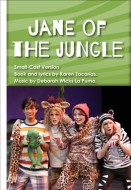 Jane of the Jungle