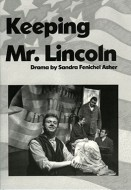 Keeping Mr. Lincoln