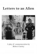 Letters to an Alien (Digital Script)