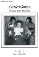 Little Women: Meg, Jo, Beth and Amy