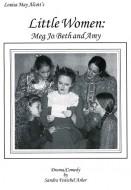 Little Women: Meg, Jo, Beth and Amy