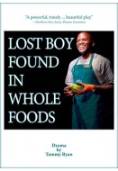 Lost Boy Found in Whole Foods