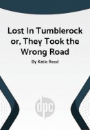 Lost In Tumblerock or, They Took the Wrong Road