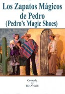 Los Zapatos Mágicos de Pedro (Pedro's Magic Shoes)