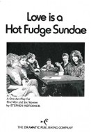 Love Is a Hot Fudge Sundae