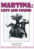 Martina: Lost and Found