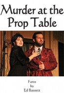 Murder at the Prop Table