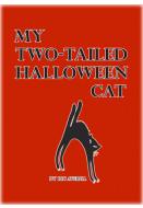 My Two-Tailed Halloween Cat (Digital Script)