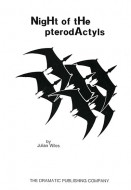 NigHt of tHe pterodActyls