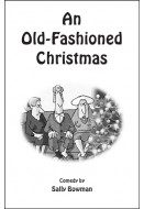 An Old-Fashioned Christmas (Digital Script)