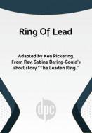 Ring of Lead (Digital Script)