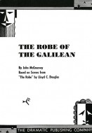 The Robe of the Galilean