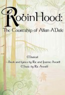 Robin Hood: The Courtship of Allan A'Dale