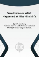 Sara Crewe or What Happened at Miss Minchin's