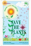 Save the Plants! Musical Kit