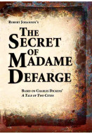 The Secret of Madame Defarge (Digital Script)