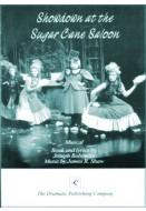 Showdown at the Sugar Cane Saloon