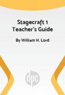 Stagecraft 1 (teacher's guide)