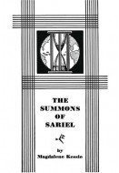 The Summons of Sariel
