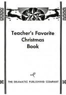 Teacher's Favorite Christmas Book