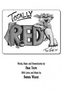 Totally RED!