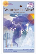 Weather Is Alive! Musical Kit