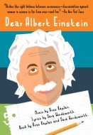 Dear Albert Einstein