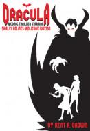 Dracula: A Comic Thriller Starring Shirley Holmes and Jennie Watson (Digital Script)