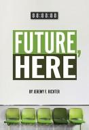Future, Here Cover FG1000