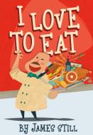 I Love to Eat (Digital Script)
