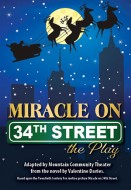Miracle on 34th Street Cover M96000