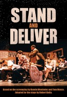 Stand and Deliver Cover SB3000
